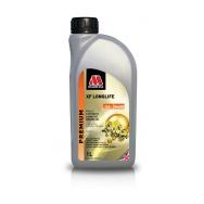 Plně syntetický olej Millers Oils Premium XF Longlife C4 5w30, 1L (Renault s DPF)