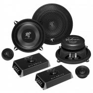 Reproduktory Hifonics VX5.2C