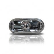 Boční blinkry VW Polo 6N / 6N2 - čiré