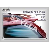 Stylla spoiler zadních dveří Ford Escort Combi (1995 - 2000)