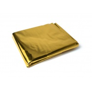 """DEi Design Engineering zlatý samolepicí tepelně izolační plát """"Reflect-A-GOLD"""" 30,5 x 61 cm"""