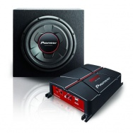 Pioneer GXT-3706B-SET subwooferový set
