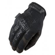 Mechanix rukavice The Original - taktické celočerné