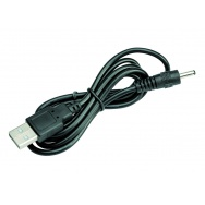 SCANGRIP CABLE USB TO MINI DC - kabel pro snadné nabíjení s délkou 1 m