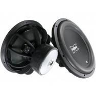 Subwoofer eXcursion SXE 15 D4