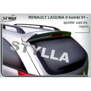 Stylla spoiler zadního víka Renault Laguna II Grandtour (2001 - 2007)