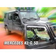 HEKO ofuky oken Mercedes Benz G II W463 3/5dv (1990-2018) přední