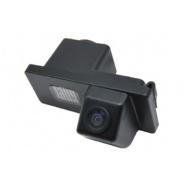 CCD parkovací kamera Ssang Yong Rexton II / Kyron