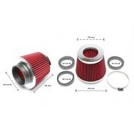 TA Technix sportovní filtr - univerzální, průměr vstupu 90mm