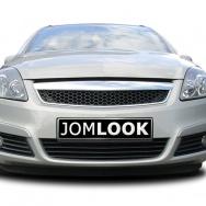 JOM přední maska Opel Zafira B (05-08) - bez znaku, premium