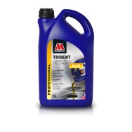 Plně syntetický olej Millers Oils Trident Longlife Fuel Economy 5w30, 5L (Ford, Jaguar, Land Rover)