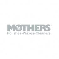 Mothers samolepka, 50 cm, stříbrná - na světlý podklad