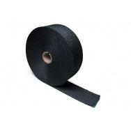 DEi Design Engineering termo izolační páska na výfuky, černá, šířka 50 mm, délka 15 m