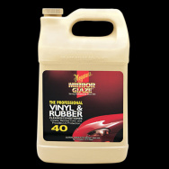 Meguiars Vinyl & Rubber Cleaner / Conditioner - 3,78 ml