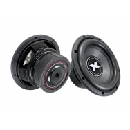 Subwoofer eXcursion SHX 8 S4