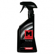 Mothers M-Tech Tire Shine - lesk na pneu, 710 ml