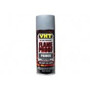 VHT Flameproof žáruvzdorná základová barva, do teploty až 1093°C