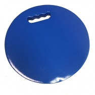 Grit Guard měkčená podložka - modrá