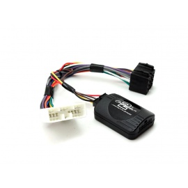 Adaptér ovládání na volantu Chevrolet Spark II.