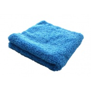 Mammoth Blue Ewe Ultra Soft Polishing Towel - ultra jemný leštící ručník s dvojím vláknem, 40x40mm