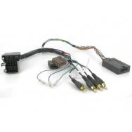 Adaptér ovládání na volantu Audi A3 / A4 / TT s ISO