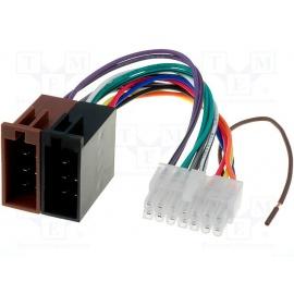 ISO konektory Kenwood 14 PIN B
