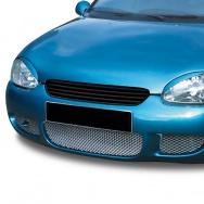 JOM přední maska Opel Corsa B (od 5.97) - bez znaku