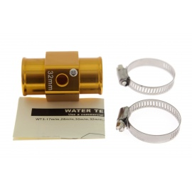 Depo Racing adaptér pro čidlo teploty vody 32mm