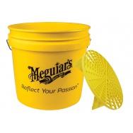 Meguiars kbelík s ochrannou vložkou Grit Guard