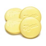 Meguiars Soft Foam Applicator Pads - pěnové aplikátory (4ks)